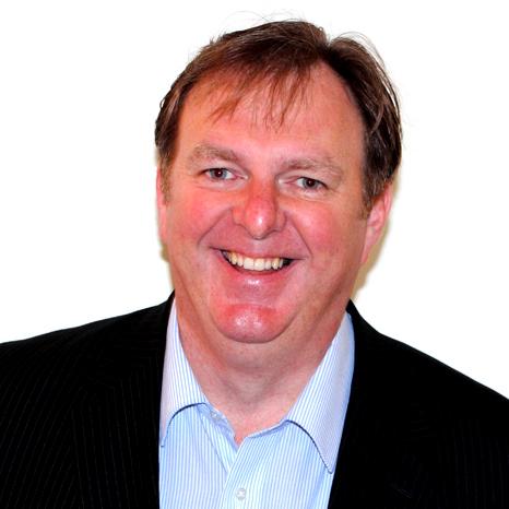 Rob Renshaw