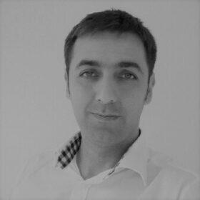 David Iftakhar SMBA Member